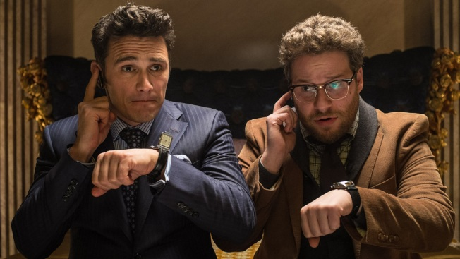 "Sony Cancels Christmas Day Release of ""The Interview,"" Cites Security Concerns"