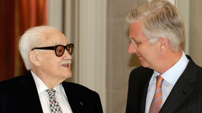 Harmonica Giant Toots Thielemans of 'Sesame Street' Fame Dies