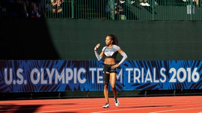Felix Cruises, Sanya Says Goodbye, and a Bolt From Jamaica