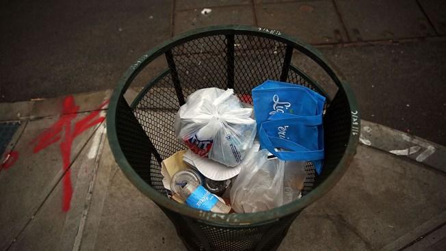 Sanitation Dept. Finds Engagement Ring, Earrings in Staten Island Trash: Report