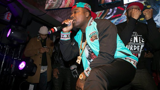 Rapper Troy Ave shot in Brooklyn; police search for suspect