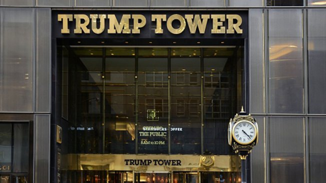 Woman Slips By Security At Trump Tower, Makes it to 24th Floor: NYPD