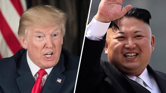 Guam: Tiny Island Thrust Into the Center of North Korea Dispute