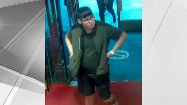 c9028d361 Thief With Bowl Cut Swipes $1.7K Belt Bag From Gucci in Trump Tower: NYPD