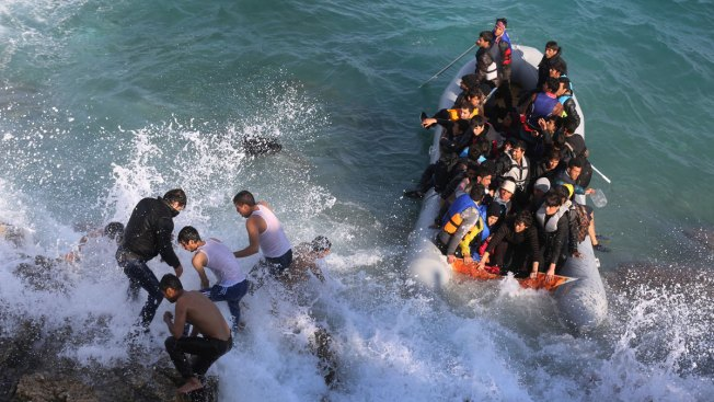 11 More Asylum Seekers Drown Crossing Turkey to Greece
