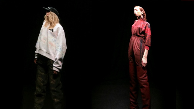 5 highlights from Kanye West's Yeezy Season 5 show at NYFW