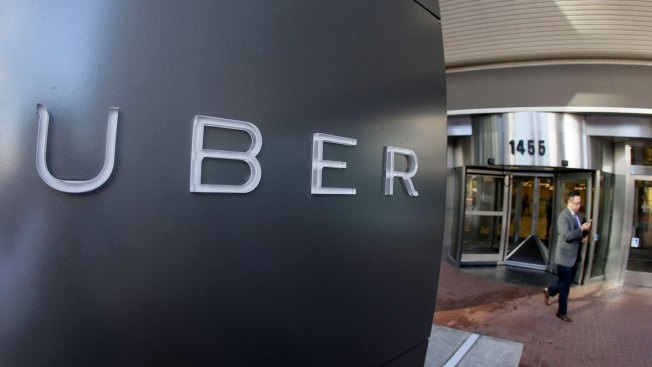 Disability Rights Group Sues Uber Over Wheelchair Access