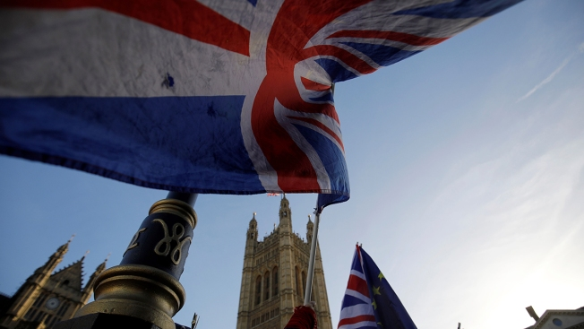 650 Seats, 46 Million Voters: The UK Election in Numbers