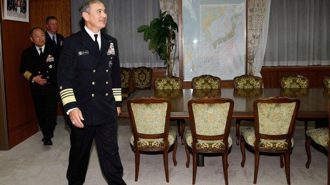 US Sailor Arrested on Suspicion of Drunken Driving in Japan