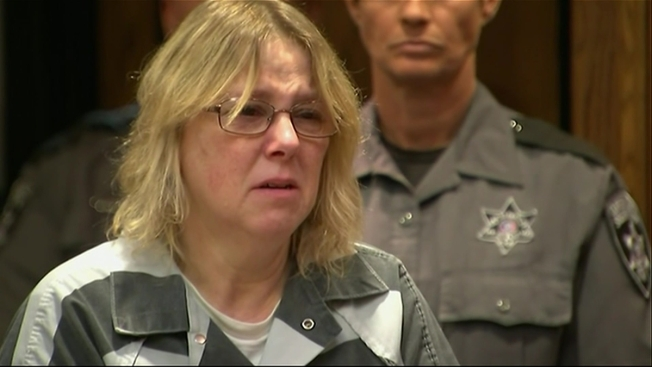 Joyce Mitchell, New York Prison Worker Who Helped 2 Killers Escape