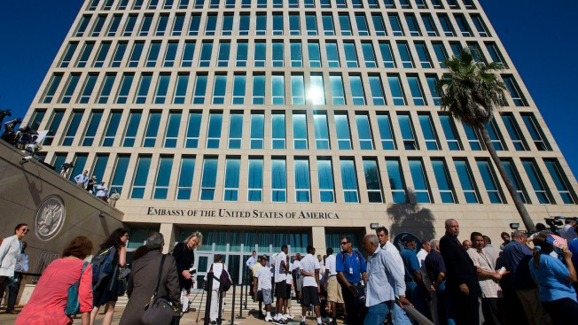 US Renews Call for Cuba to Probe Cause of Health 'Attacks'