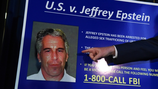 Jeffrey Epstein Tampered With Witnesses, Sent $350K to 2 People: Prosecutors