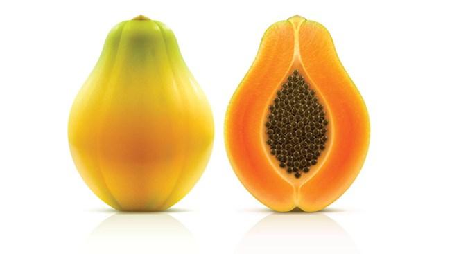 Multi-State Salmonella Outbreak Tied To Yellow Maradol Papayas