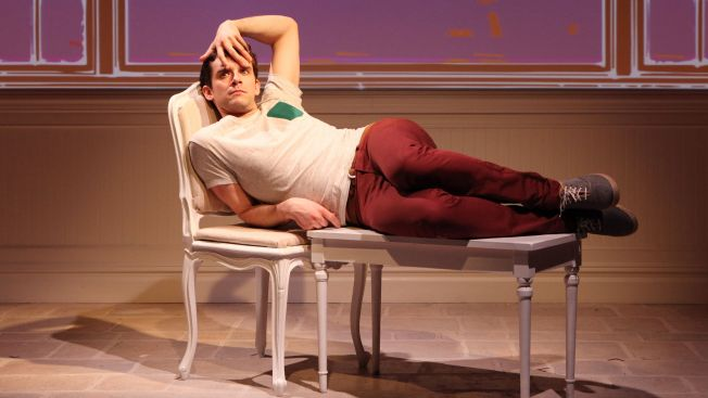 "Review: Babs Makes a Friend in Outrageous ""Buyer & Cellar"""
