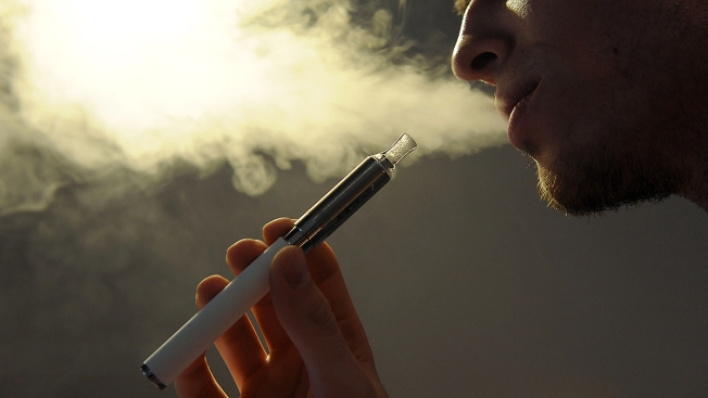 Tests Show Bootleg Marijuana Vapes Tainted With Hydrogen Cyanide