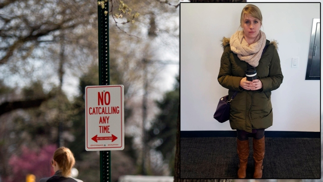 Woman Pens Viral Message After Being Catcalled in NYC