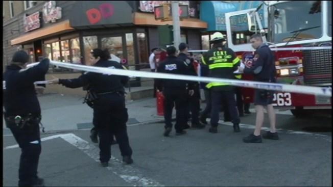 Queens Man Shot, Captured After Violent, Deadly Rampage ...