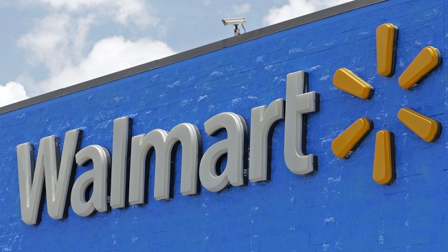 No, This Ohio Walmart Did Not Unnecessarily Throw Out Tons of Food