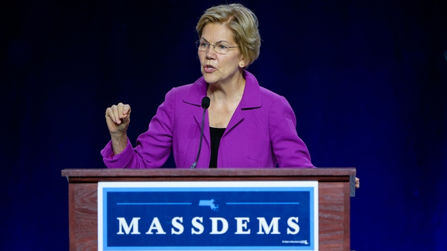 Warren Has Own Plan for Everything, Though Not Health Care