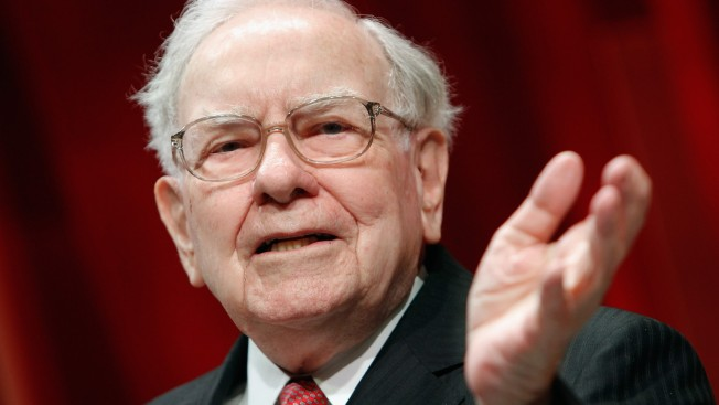Auction of Private Meal With Warren Buffett Starts Sunday