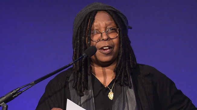 Whoopi Goldberg Withdraws Support for Cosby