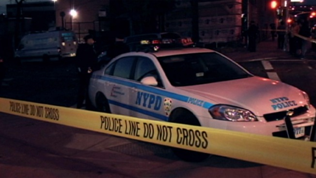 Man Killed in Shooting at Brooklyn Housing Project: NYPD