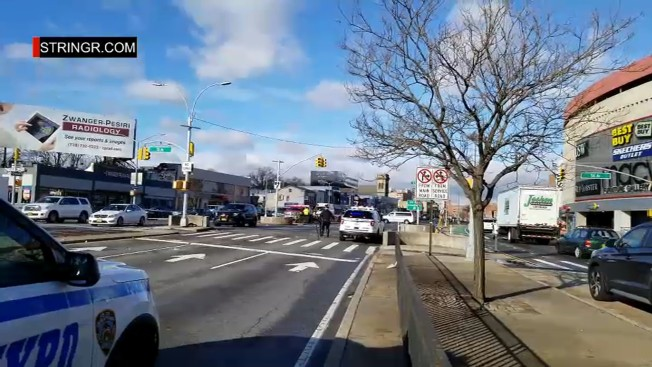 73-Year-Old Woman Fatally Struck By SUV in Queens: Police