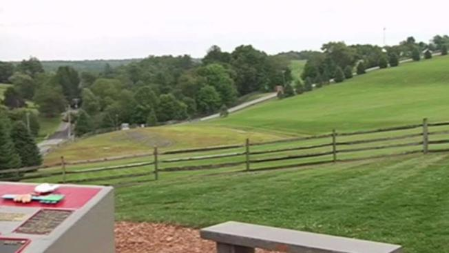 No Chaos This Time as Woodstock Concert Site Preps for 50th
