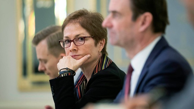 Diplomat Criticized by White House Known for Her Diligence