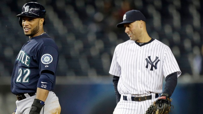 Robinson Cano Gets Booed in Bronx Return, but Helps Mariners Past Yankees