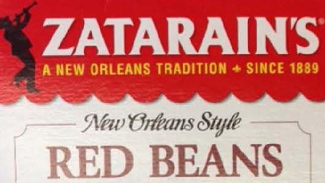 Zatarain's Recalls Red Beans and Rice Over Possible Allergen