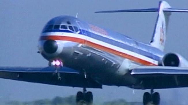 San Fran to New York Flight Makes Emergency Layover