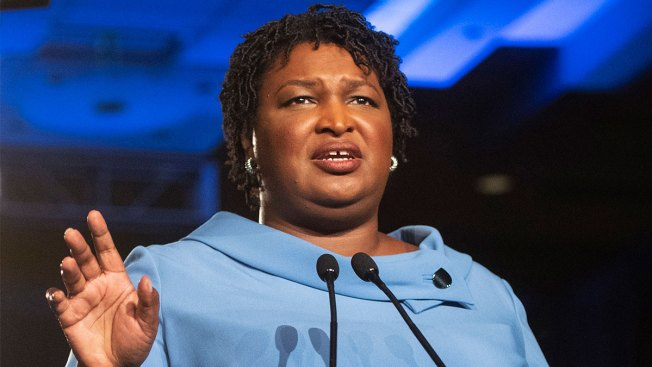 Stacey Abrams to Deliver Democratic Response to State of the Union