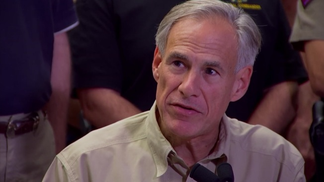 Texas Gov. in Washington to Pitch $60B Harvey Recovery Bill