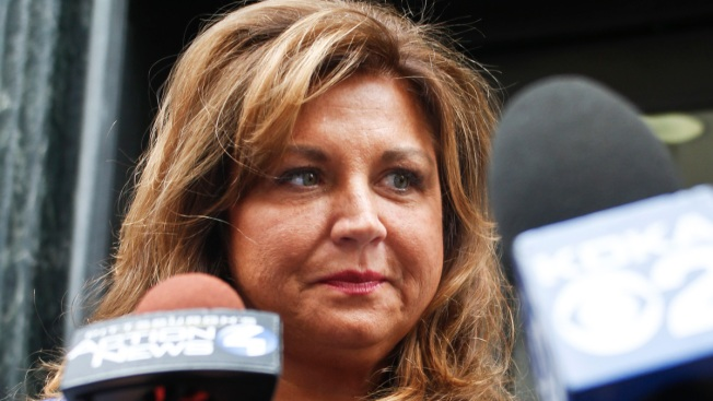 Abby Lee Miller Quits 'Dance Moms' Before Fraud Sentencing