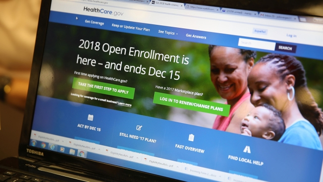 Trump Undermining Obamacare Violates Constitution: Lawsuit