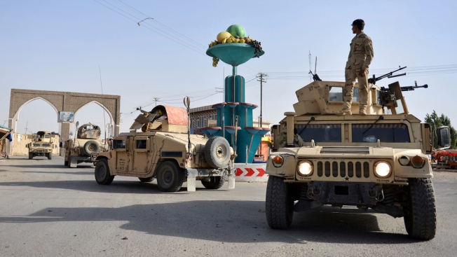 Further Taliban Assaults Likely in Afghanistan: Mattis