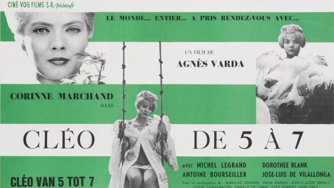 Agnes Varda, French New Wave Pioneer, Dies at 90