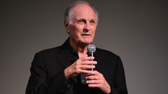 SAG Honoree Alan Alda Keeps Using Acting to Make an Impact