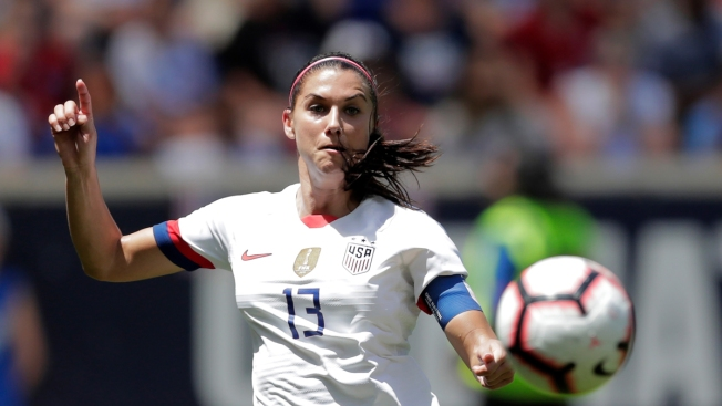 Women's World Cup: Here Are Key Players to Watch