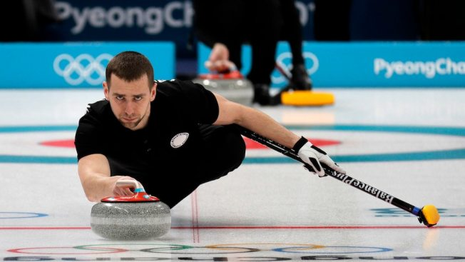 Russian Curler Stripped of Olympic Medal, Country Pays Fee