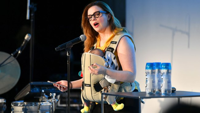 'I Will Not Be Bullied': Amber Tamblyn Under Fire Following Tweets About Hasidic Jews