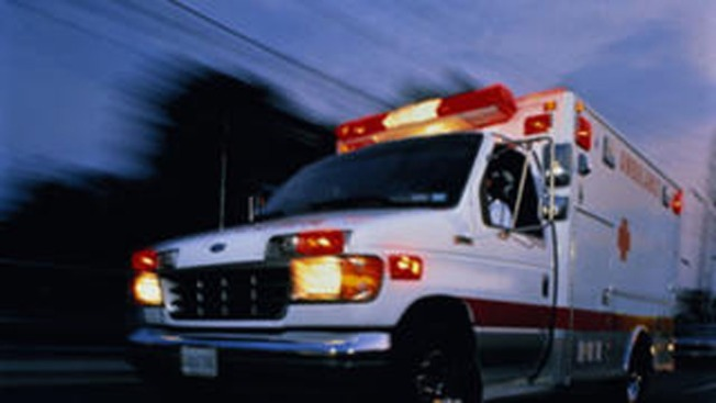 Romulus man airlifted after motorcycle collides with deer