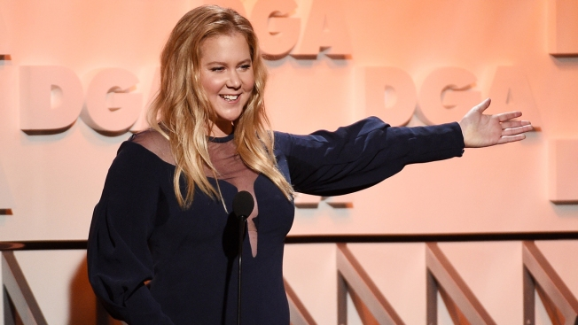 Amy Schumer Confirms She Said 'I Do' to Chris Fischer
