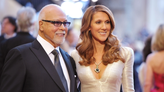 Celine Dion's Husband Rene Angelil Dies After Long Battle With Cancer