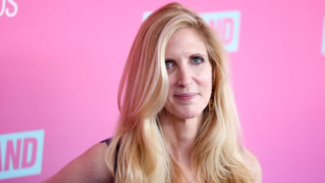 Somebody Started a GoFundMe Campaign for Ann Coulter to Have Legroom