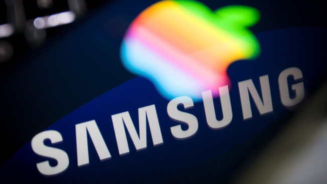Jury: Samsung Must Pay $539M for Copying Parts of iPhone