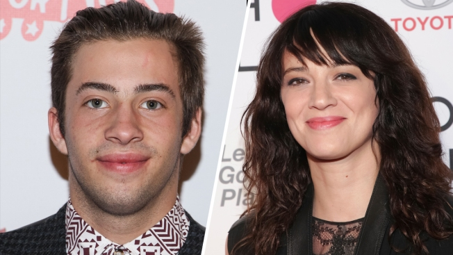 Asia Argento Will Halt Payments to Accuser Jimmy Bennett