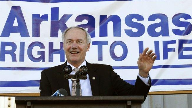Arkansas Can Block Planned Parenthood Money, Federal Court Rules