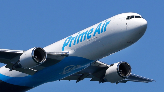 Amazon Prime Day Now Backed by Cargo Plane Fleet